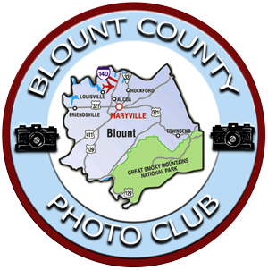 Blount County Photo Club